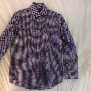 e6a0d66b4 David Taylor Other | REDUCED David Taylor Dress Shirt | Poshmark